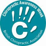 Chiropractic Awareness Week 2017 - Give your back a break from your tech