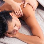 Massage at Sevenoaks & Beckenham Chiropractic clinics