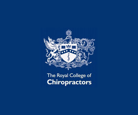 Orthopaedics & Rehabilitation Specialist Faculty of the Royal College of Chiropractors!