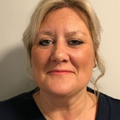 Penny Robson